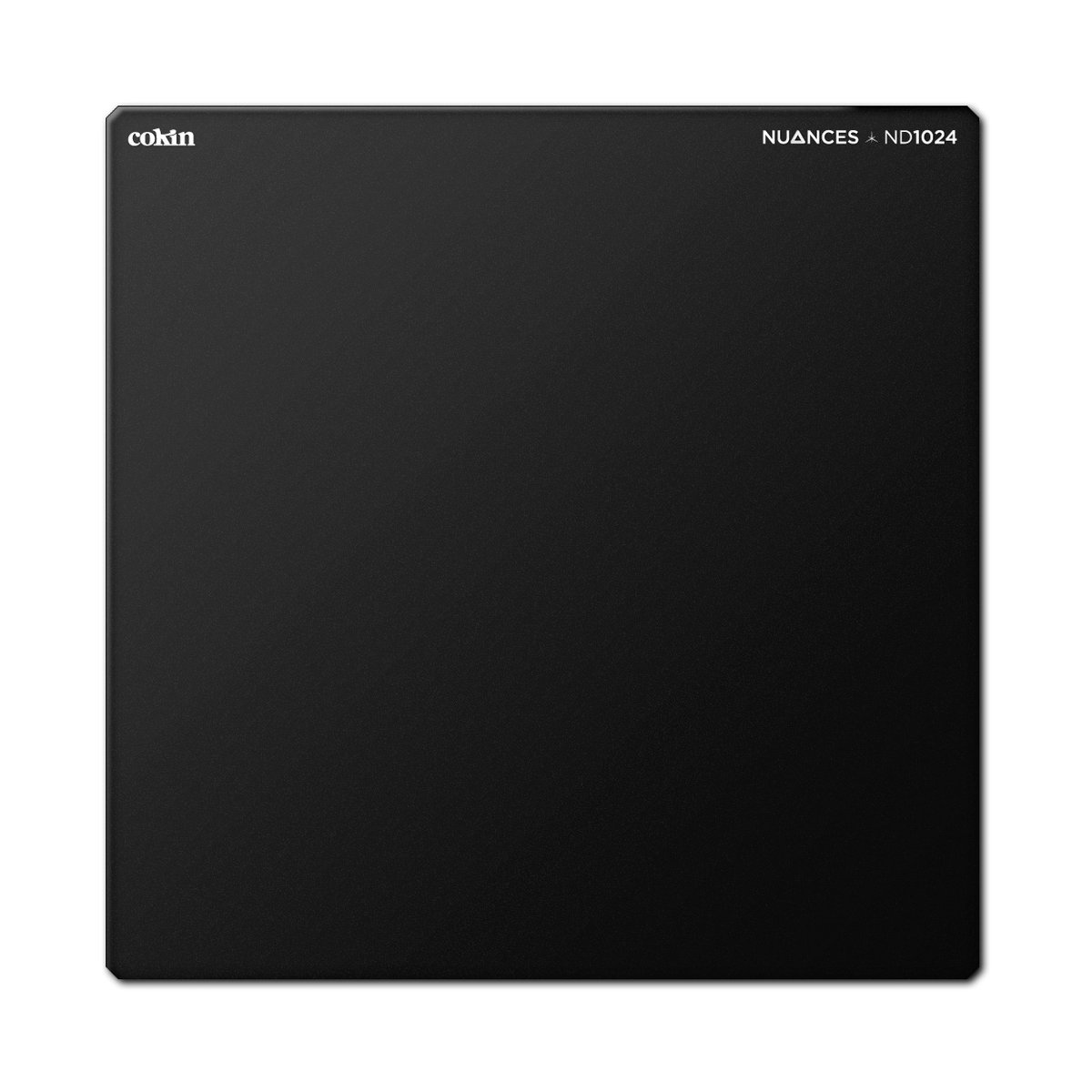 Cokin Nuances ND1024 - 10-Stop Filter