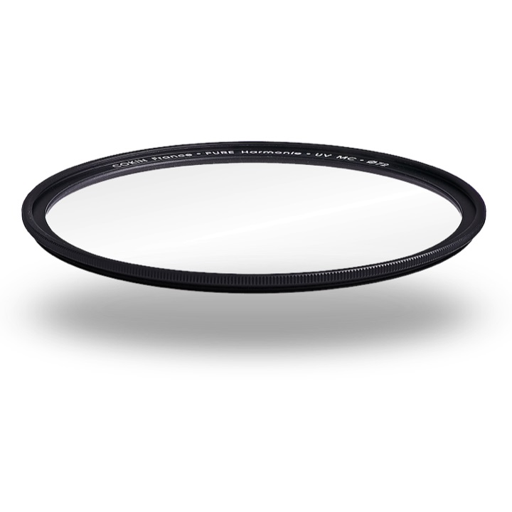 Cokin Pure Harmonie 72mm Multi-Coated UV Filter 469273