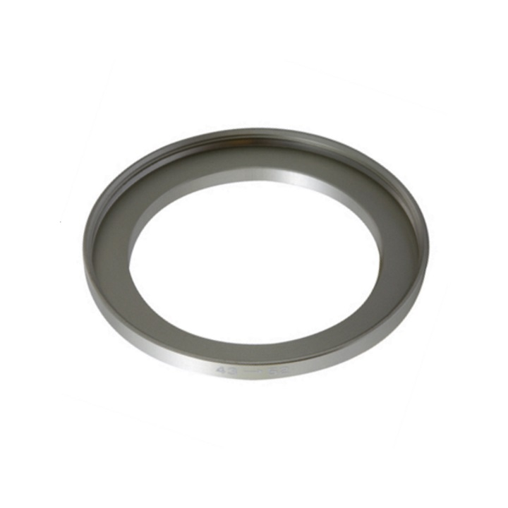 Cokin Step-Up Ring 43-52mm - Silver