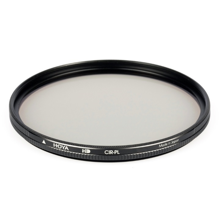 Hoya 62mm HD Circular-Polarizer Filter