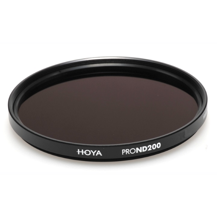 Hoya 62mm Pro ND200 Filter
