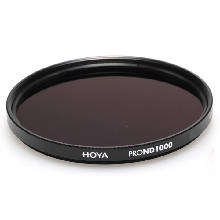 Hoya 72mm Pro ND1000 Filter