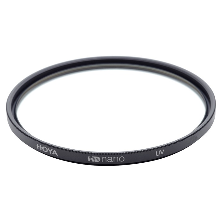 Hoya 52mm HD Nano UV Filter
