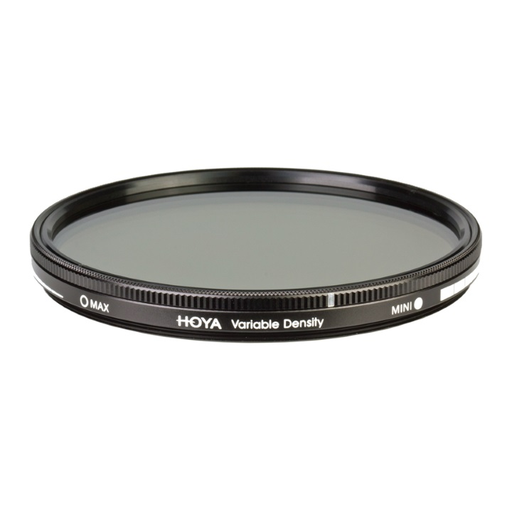 Hoya 82mm ND Variable Filter