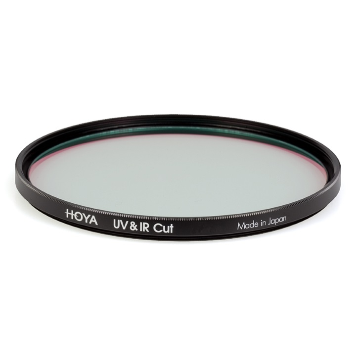 Hoya 55mm UV & IR Cut Filter
