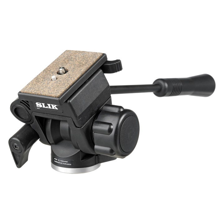 Slik 504QF-II Video Head Only