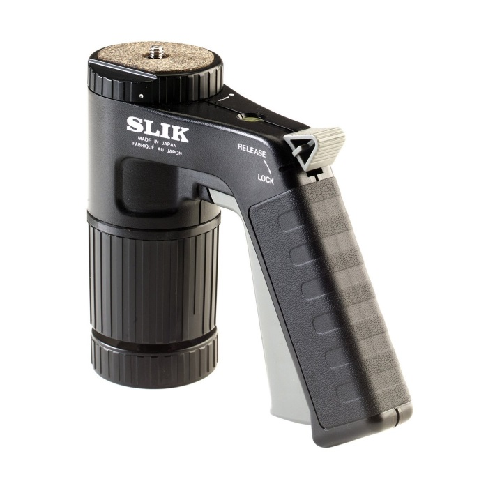 Slik AF2100 Pistol Grip Head with Quick Release