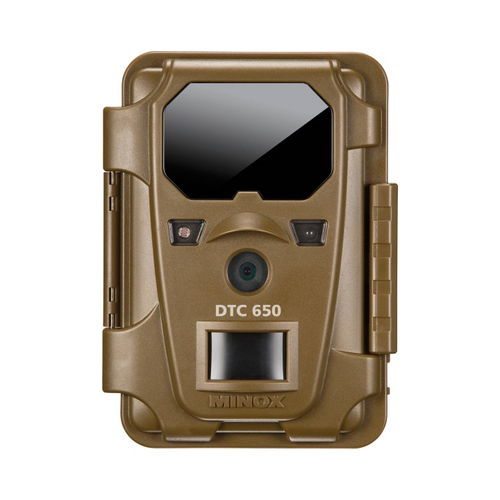 Minox DTC 650 Digital Trail Camera (Brown) **