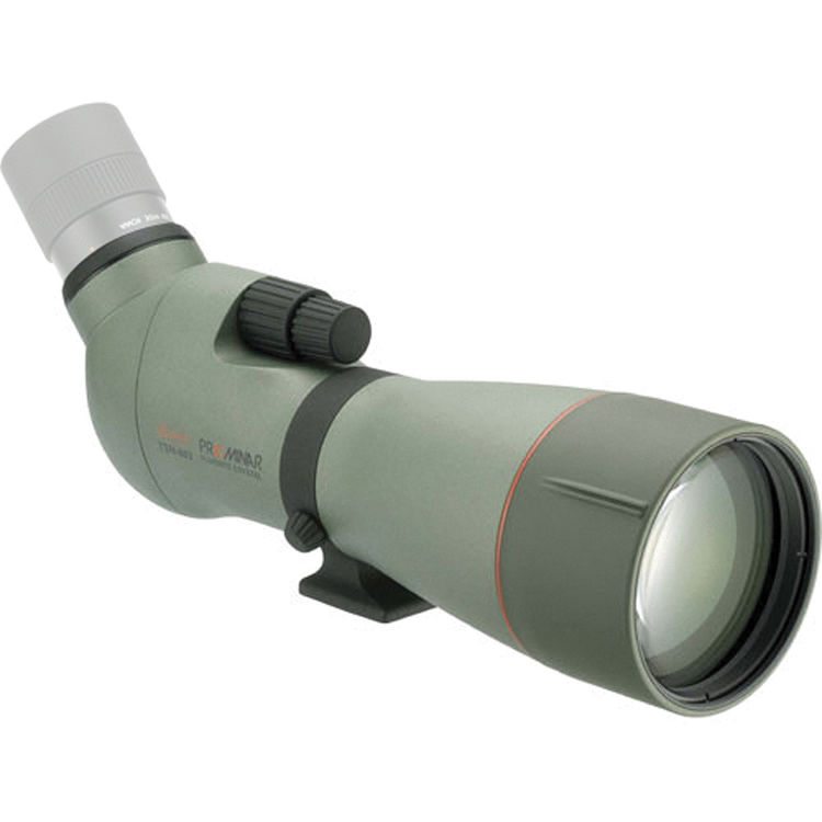 Kowa 82mm Angled Spotting Scope 660/600 Series Eyepiece