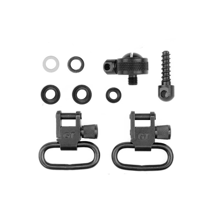 Grovtec Most Pumps & Autos Set Black Oxide Finish - 1