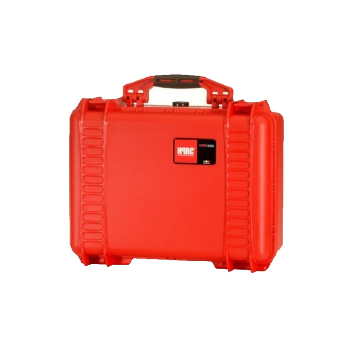 HPRC 2200 - Hard Case Empty (Red)