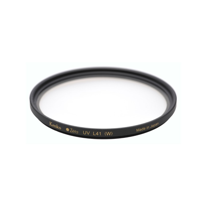 Kenko 67mm Zeta UV Filter**