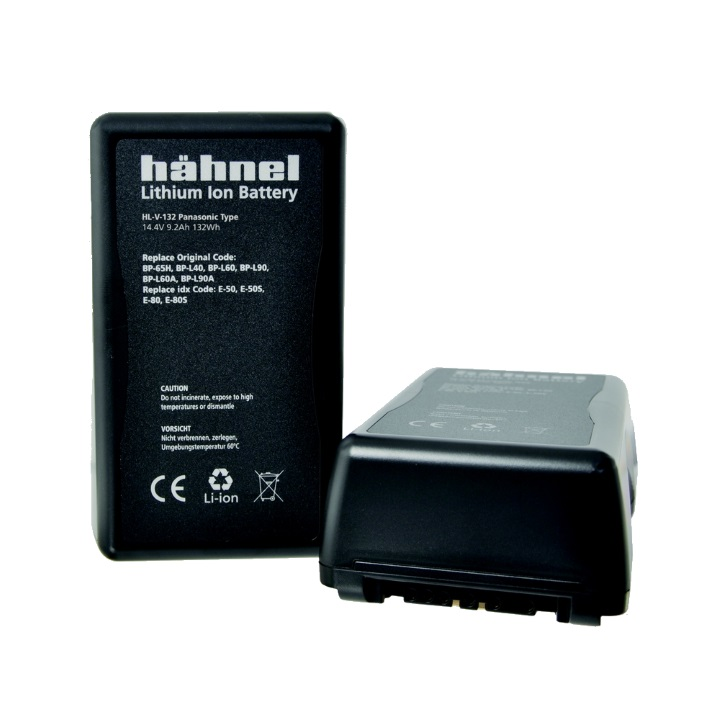 Hahnel V-Mount Battery