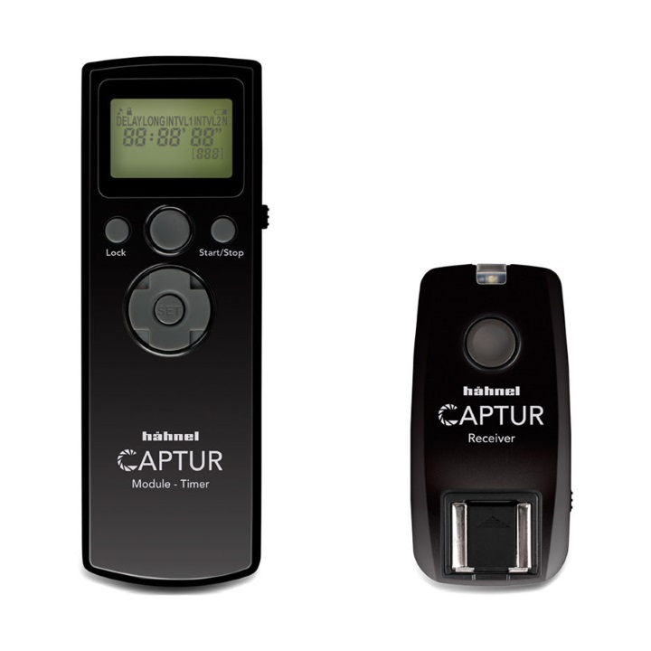 Hahnel Captur Timer Kit for Olympus / Panasonic