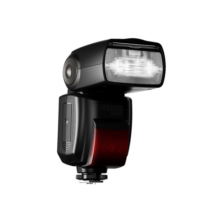Hahnel Modus 600RT Speedlight Flashgun for Nikon*