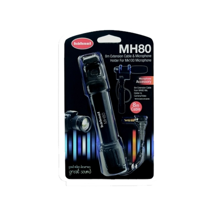 Hahnel MK200 MH80 8M Extension Cable