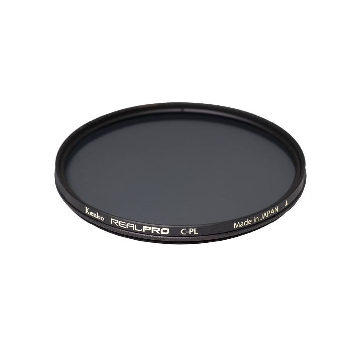Kenko 55mm RealPro MC Circular-Polariser Filter
