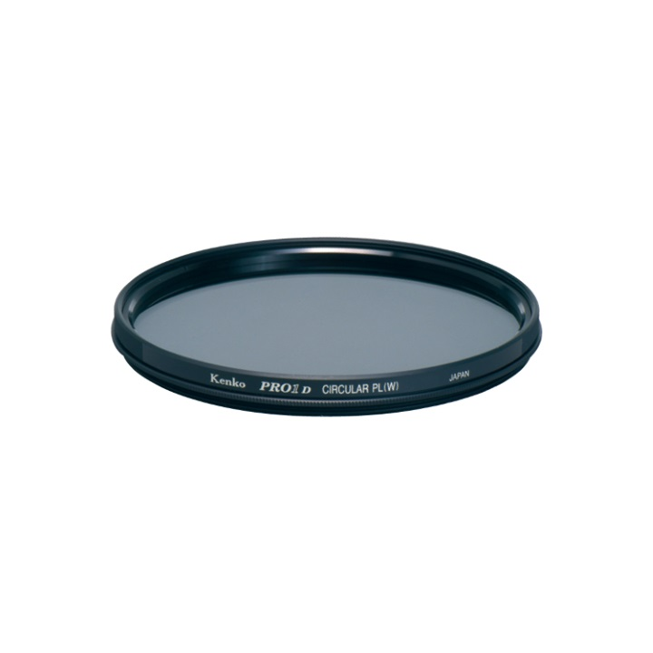 Kenko Pro1D Wide Band Circular Polariser Filter
