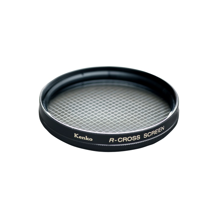 Kenko 62mm R-Cross Screen Filter