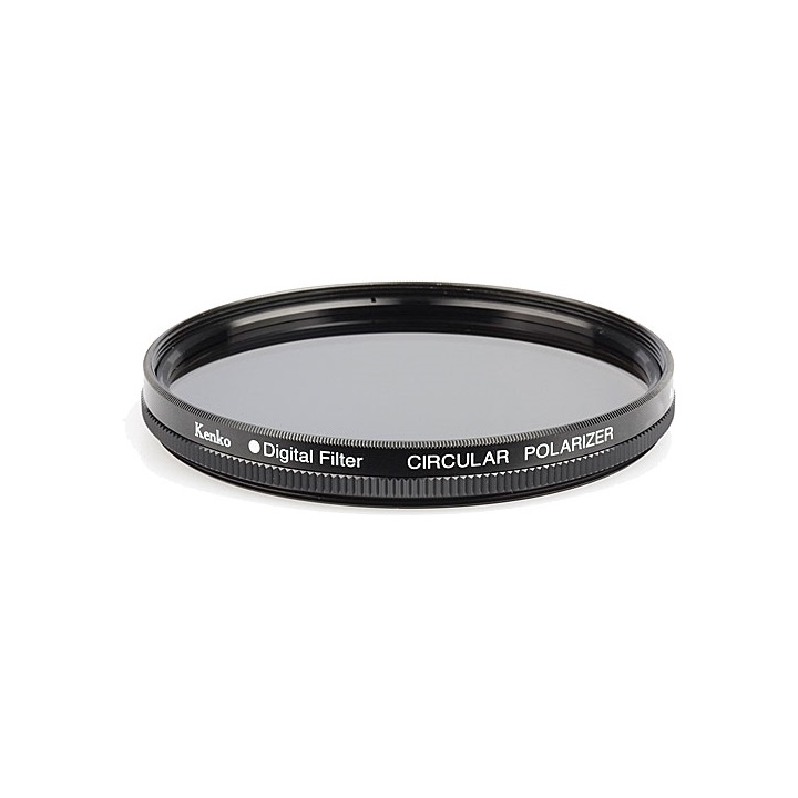 Kenko 95mm Eco Circular-Polariser Filter