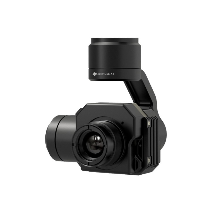 DJI Zenmuse XT-R Thermal Camera 30Hz 640x512 9mm ZXTA09FR V2.