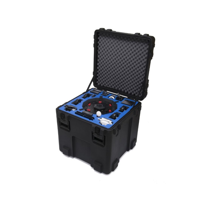 GPC Go Professional Case for DJI Matrice 600 (Landing Mode) - 32x32x31