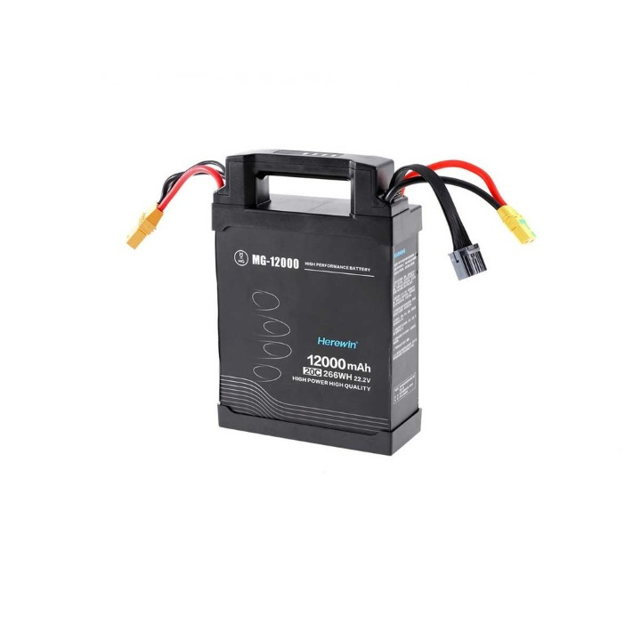 DJI Agras MG-12000S Flight Battery Pack for MG-1S Only