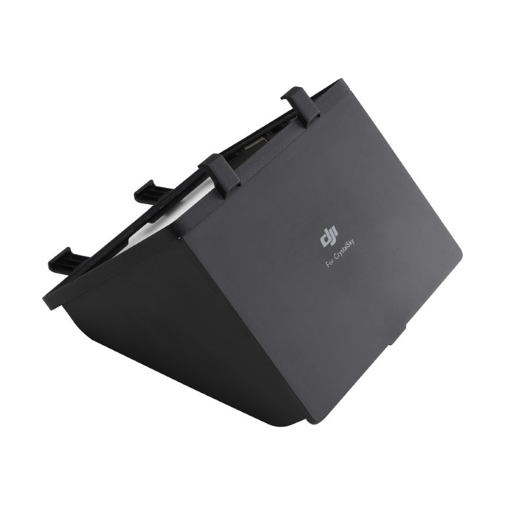 DJI CrystalSky PT7 Monitor Hood for 7.85
