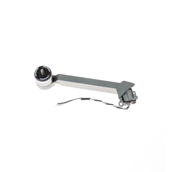DJI Mavic Platinum PT70 - Rear Left Motor Arm