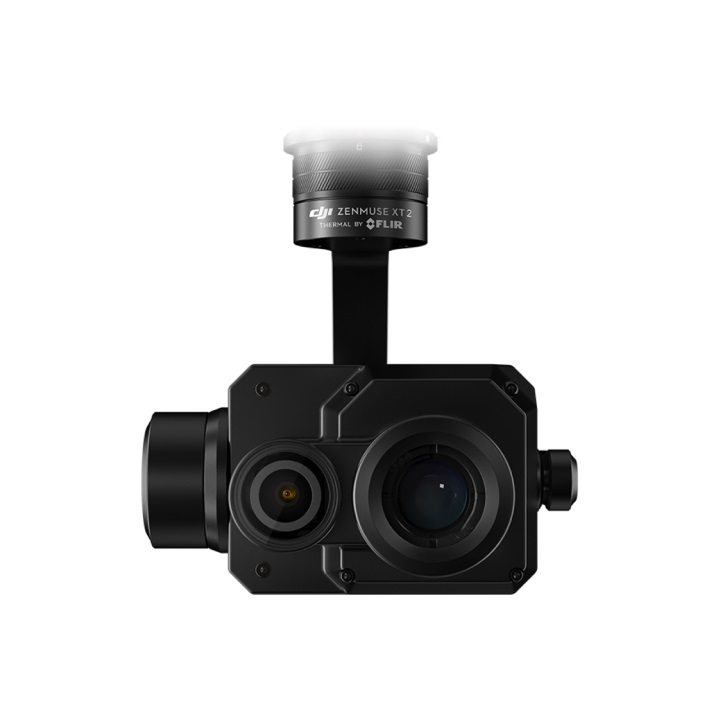 DJI Zenmuse XT2 9Hz 640x512 19mm Thermal Camera FZXT2A19SR