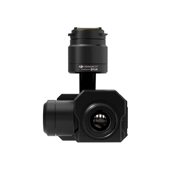 DJI Zenmuse XT-P Thermal Camera 30Hz 640x512 13mm ZXTA13FP
