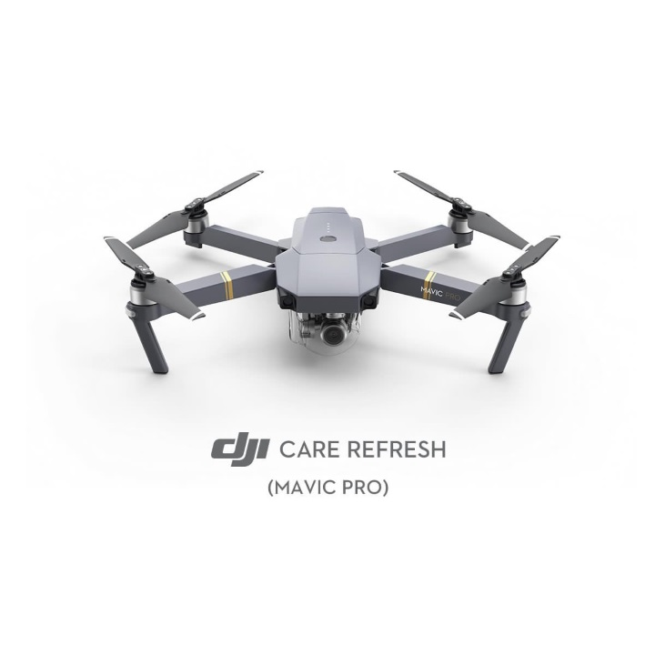 DJI Care Mavic Pro - Card