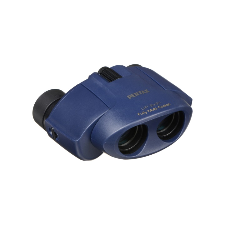 Pentax UP 8x21 Binoculars (Navy)