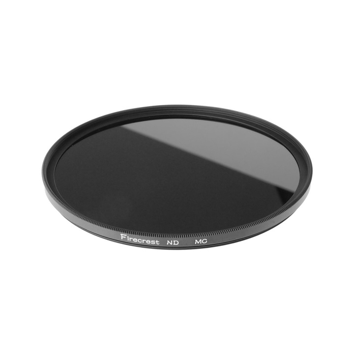 Formatt-Hitech Firecrest ND 95mm Neutral Density 3 (10 Stops) Filter
