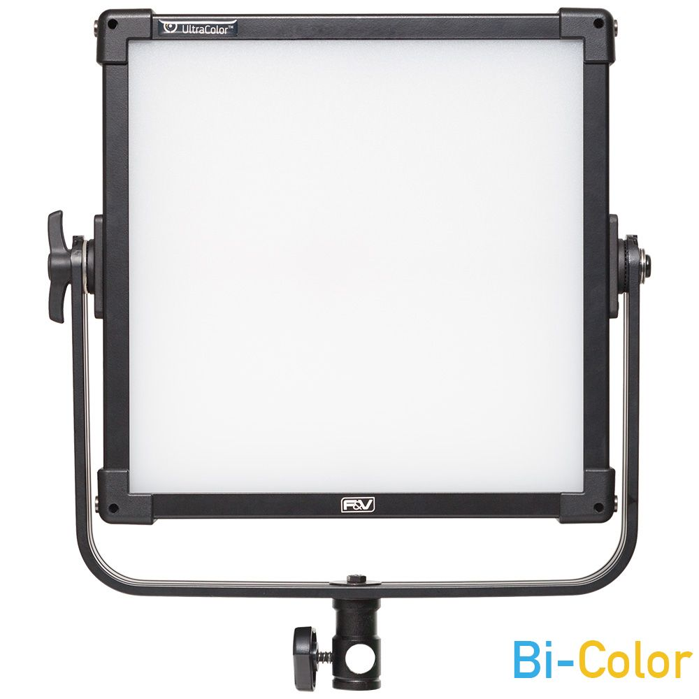 F&V UltraColor Z400S Soft Bi-Color LED Panel
