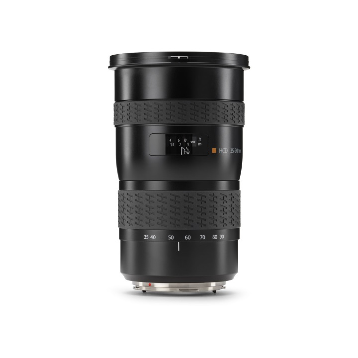 Hasselblad HCD 35-90mm f4-5.6 New model