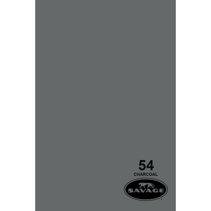 Savage Widetone CHARCOAL Background Paper