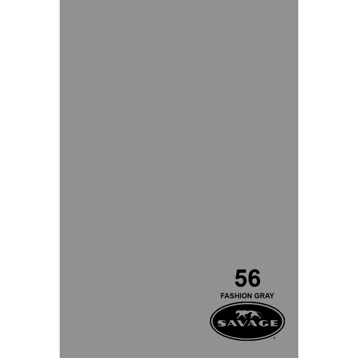 Savage Widetone FASHION GRAY Background Paper
