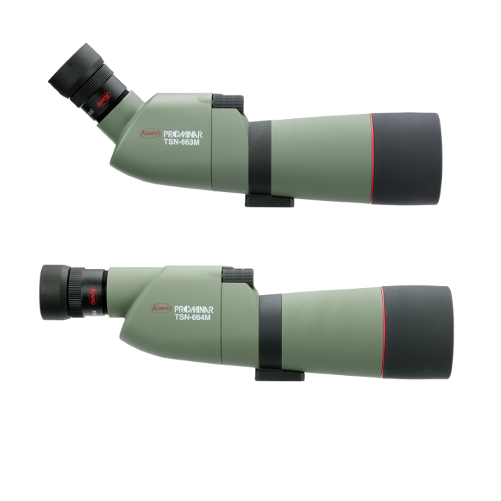 Kowa 66mm Spotting Scope XD Lens without Eyepiece