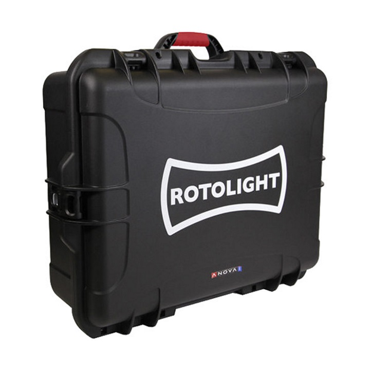 Rotolight Masters Kit for ANOVA Pro (Includes Barn Doors & Flight Case)