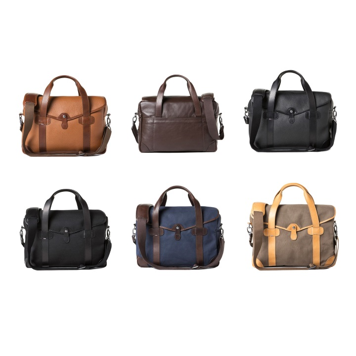 Barber Shop Medium Messenger Bob Cut Borsa Camera Bag