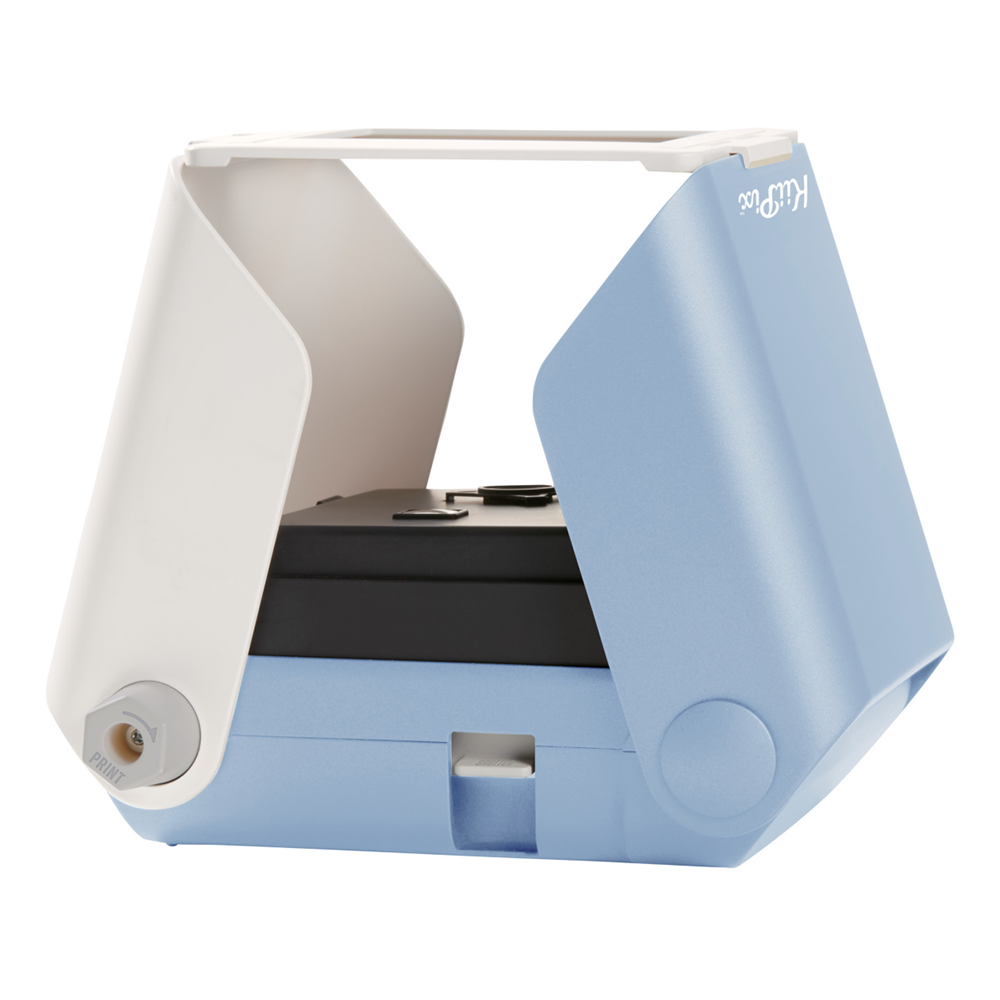 KiiPix SmartPhone Printer - Sky Blue