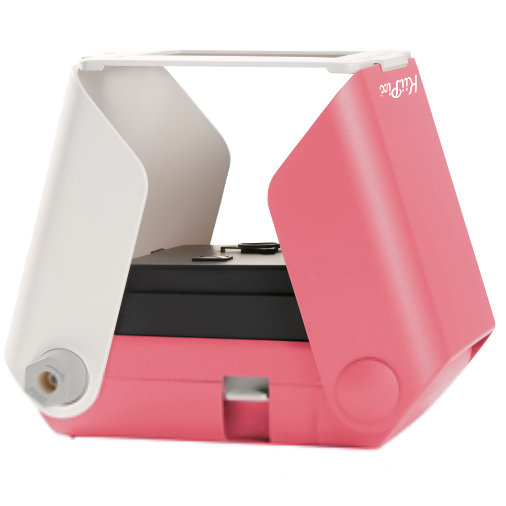 KiiPix SmartPhone Printer - Cherry Blossom***