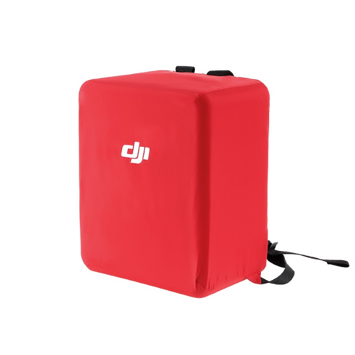 DJI Phantom 4 PT57 - Wrap Pack (Red)