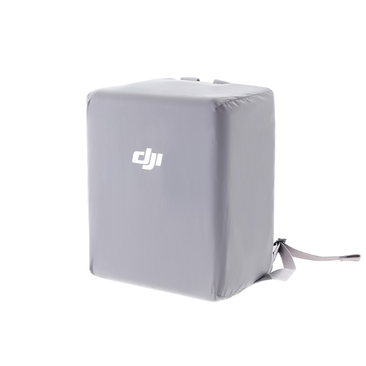 DJI Phantom 4 PT58 - Wrap Pack (Silver)