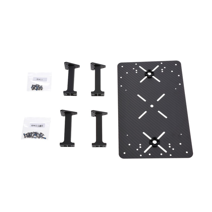 DJI Matrice 600 PT4 - Upper Expansion Bay Kit