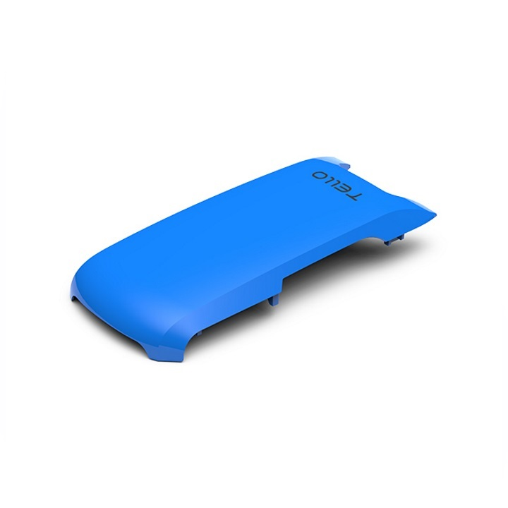 DJI Tello PT4 - Snap on Cover ( Blue )