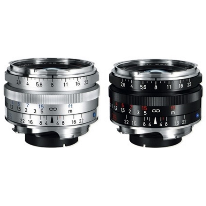 Zeiss C-Biogon 35mm f/2.8 ZM Lens for Leica M-Mount