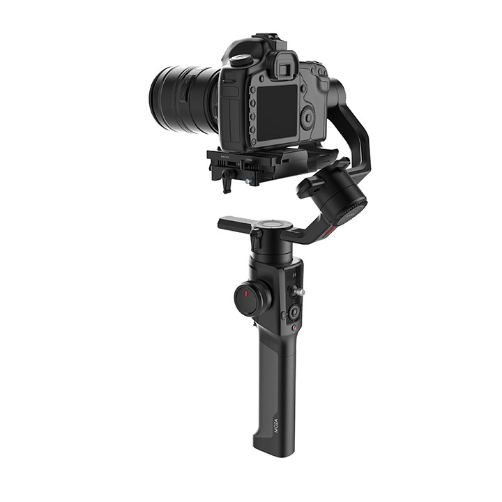 Moza Air 2 Gimbal for Mirrorless Cameras