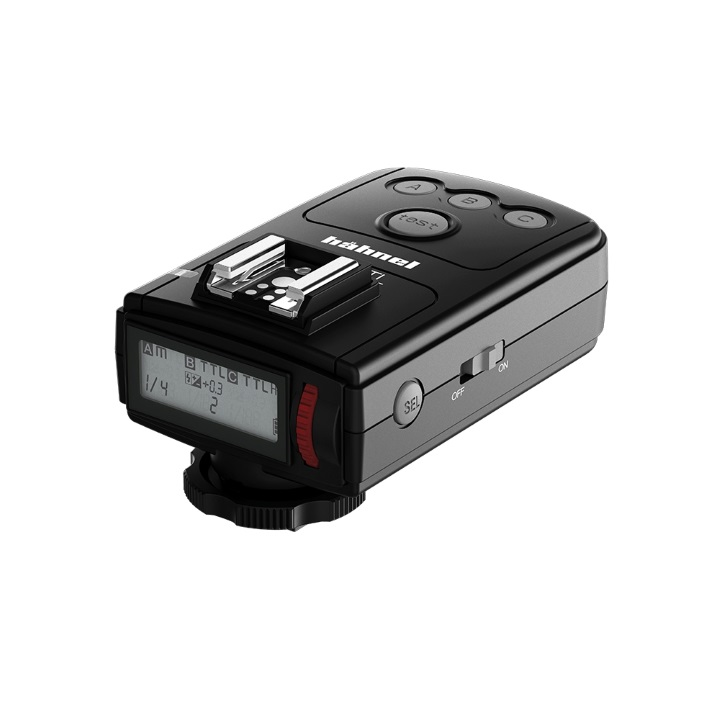 Hahnel Viper TTL Wireless Transmitter Canon